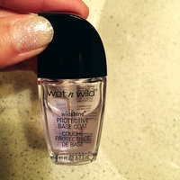 wet n wild Wild Shine Nail Color Base Coat uploaded by MK R.