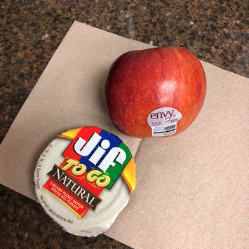 Photo of Simply Jif Peanut Butter Creamy uploaded by Ashley M.