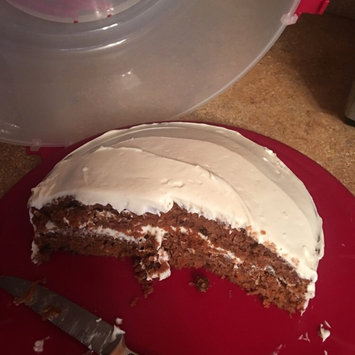 Photo of Duncan Hines Decadent Cake Mix Classic Carrot uploaded by Olivia M.