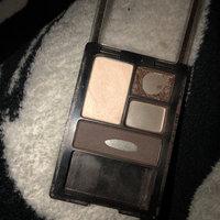Maybelline Stylish Smokes Eyeshadow Quad uploaded by Meli R.