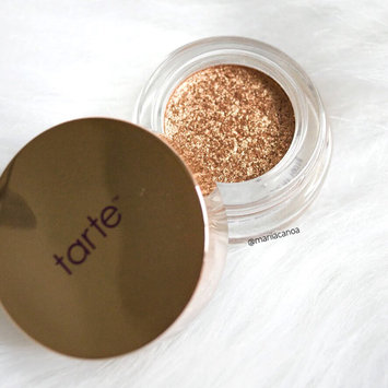 Photo of tarte Chrome Paint Shadow Pot uploaded by Maria C.
