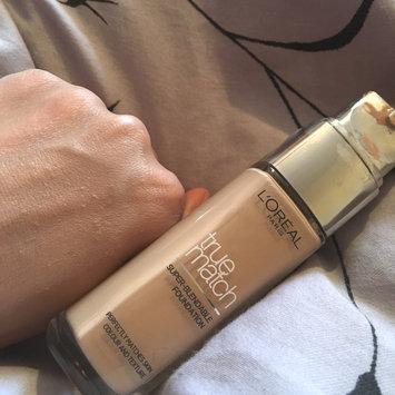 Photo of L'Oréal Paris True Match Liquid Makeup uploaded by Daasha D.