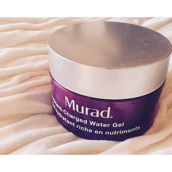 Photo of Murad Nutrient-Charged Water Gel uploaded by Blair B.