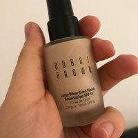 Bobbi Brown Long-wear Even Finish Foundation SPF 15 uploaded by Kat W.