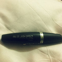 Max Factor False Lash Effect Mascara for Women Black uploaded by Aya A.