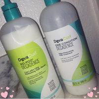 DevaCurl No-Poo Decadence, Zero Lather Ultra Moisturizing Milk Cleanser uploaded by Kyla C.
