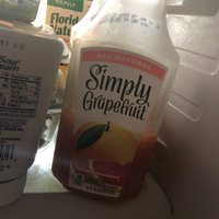 Simply Grapefruit All Natural Grapefruit Juice uploaded by Jadiena D.