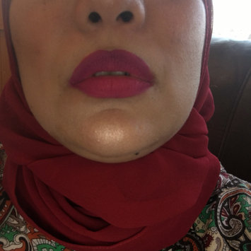 Photo of L.A. Girl Matte Pigment Lip Gloss uploaded by Norhan A.