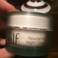 e.l.f. Cosmetics Nourishing Night Cream uploaded by Shania V.