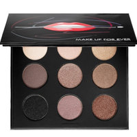 MAKE UP FOR EVER Artist Palette Volume 1 - Nudes Nudes You Need 9 x 0.06 oz uploaded by Kelly S.