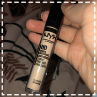 NYX HD Photogenic Concealer Wand uploaded by 𝓁𝒶𝓊𝓇𝑒𝓃 𝓍.