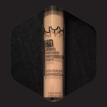 NYX HD Photogenic Concealer Wand uploaded by Abby W.