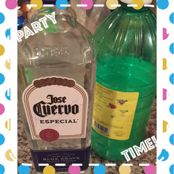 Photo of Jose Cuervo Especial Silver Tequila uploaded by Jasmine G.