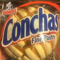 Sweet Baked Goods Bimbo Conchas Fine Pastry, 2.12 oz, 8 count uploaded by Lupe L.