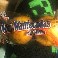 Mantecadas Bimbo Mini Muffins (Pack Of 3) uploaded by Lupe L.