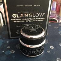 GLAMGLOW YOUTHMUD™ Tinglexfoliate Treatment uploaded by Marina M.