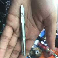 e.l.f. Slant Tweezer uploaded by Amoni