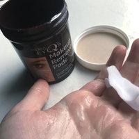 Andrea Eye Q's Makeup Remover Regular Moisturizing uploaded by Ashtyn M.