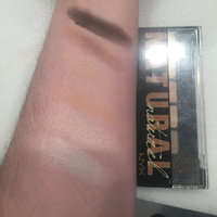NYX The Natural Shadow Palette uploaded by Amanda C.