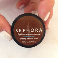 SEPHORA COLLECTION Waterproof Smoky Cream Liner uploaded by Raquel37555 M.