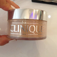 Clinique Blended Face Powder and Brush uploaded by Raquel M.