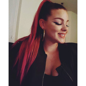 Photo of One 'n Only Argan Oil Hair Color Perfect Intensity Pure Magenta uploaded by Devona L.