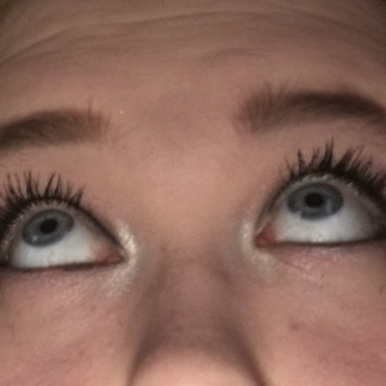 Photo of Younique Moodstruck 3D Fiber Lashes+ uploaded by Lela M.