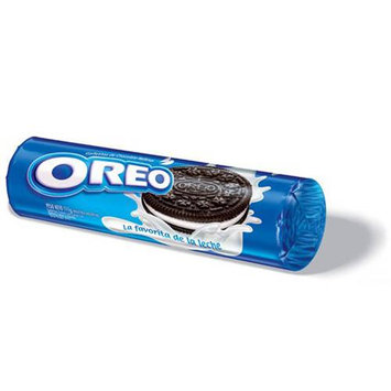 Photo of Nabisco Oreo - Sandwich Cookies - Double Stuff Golden uploaded by MONICA G.