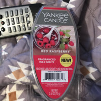 Yankee Candle Red Raspberry Tarts Wax Melts uploaded by Cheyanne J.
