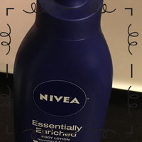 Nivea Essentially Enriched Body Lotion uploaded by Lisa M.