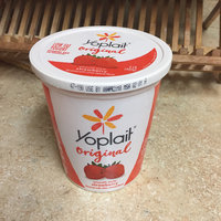 Yoplait® Original Strawberry Yogurt uploaded by Cymone C.