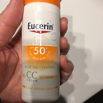Photo of Eucerin Face Lotion and Sunscreen 30 SPF uploaded by Miroslava O.