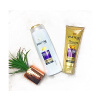 Pantene Pro-V 3 Minute Miracle Repair & Protect Deep Conditioner uploaded by Larissa A.