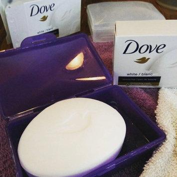 Photo of Dove White Beauty Bar uploaded by Zoviya M.