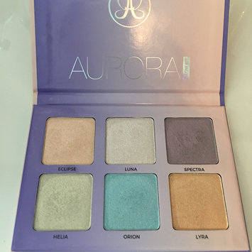 Photo of Anastasia Beverly Hills Aurora Glow Kit uploaded by Sarah J.