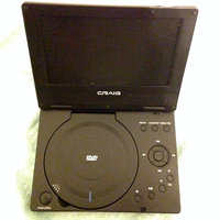Craig Electronics Inc 7 Portable DVD Player uploaded by Nka k.