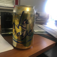 La Croix Sparkling Lemon Water uploaded by Logan W.