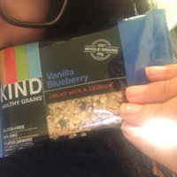 KIND® Granola Bar Vanilla Blueberry uploaded by Aurangel D.