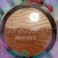 Sunkissed Giant Bronzer Dark Matt Finish uploaded by Tyler T.