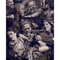Sons Of Anarchy  uploaded by Ciara C.