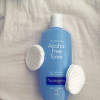 Neutrogena - Alcohol-Free Toner 200ml uploaded by Meghin S.