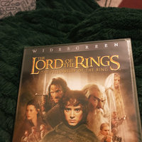Lord of the Rings: The Fellowship of Ring (DVD) uploaded by Shishandra D.