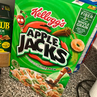 Kellogg's Cereal Apple Jacks uploaded by Queenie C.
