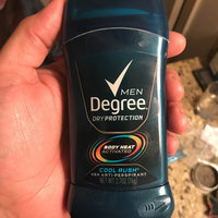 Degree® Men Dry Protection Cool Rush® Anti-Perspirant & Deodorant uploaded by Wil M.