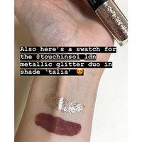 Touch In Sol Metallist Liquid Foil & Glitter Eye Shadow Duo uploaded by Sophie F.