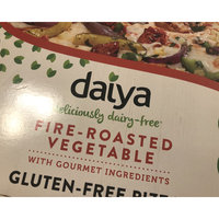 Daiya Deliciously Dairy Free Fire Roasted Vegetable Pizza uploaded by Kendro T.