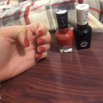 Photo of Sally Hansen® Miracle Gel™ Nail Polish uploaded by Micaela E.