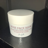 fresh Rose Face Mask uploaded by Bailey A.