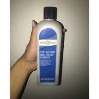 Studio 35 Beauty 100% Acetone Nail Polish Remover uploaded by Vernice F.