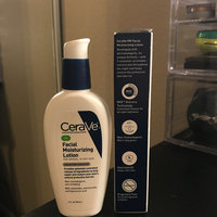 CeraVe Facial Moisturizing Night Lotion uploaded by Bailey A.